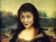 Mona Tautou du tout au tout ? … Du tout…. Jean Lou G