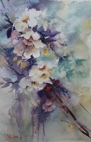 Bouquet floral. Pilarjose