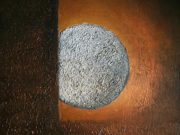 Une belle lune ronde apparait…. Jigée Jigée