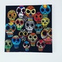 Mort mexicaine. David Roberval-Beauvois