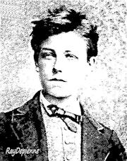 Arthur Rimbaud. Raymond Marcel Depienne