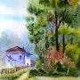 Casa de campo. Victor Kovalev