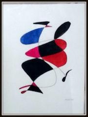 «Canon ideal». Joan Pascuti
