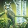 Bodegón óleo aves. Franklin Lopez