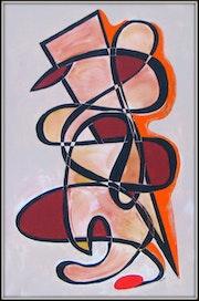 «Substancies barreguades». Joan Pascuti