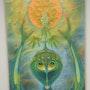 Cosmic Pot. Willy Krisza