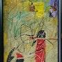 «Espantaocells espantat». Joan Pascuti