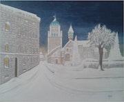 Le vieux Québec..