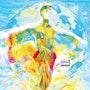 La légèreté de l'Être. Chantal Cavenel Ava-Poam