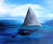 Shark Fin. Albert Kopper
