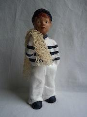 Le petit marin. Cria