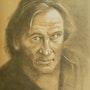 Gérard Depardieu. Jose Antonio Arias