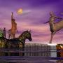 Centaures et cheval:197 plasma. Lauferartsuisse