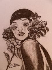 Toi la Madame. Colette