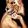 Lion Man. Fabs