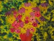 Bouquet 19.