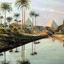 L'Egypte.
