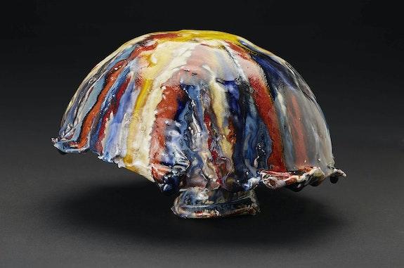 Ceramic Fungi (Nadroc). Straiph Wilson Straiph Wilson