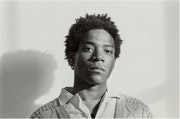 «Untitled» (Jean-Michel Basquiat, portrait), 1984.. United