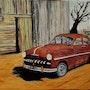 Ford Vedette. Patricia Vivier Robert » Pat V »