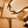 Les mains. Marie Carteron