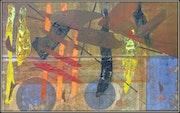 «Part superior de dinàmica natural». Joan Pascuti