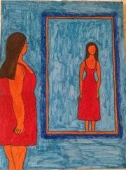 Face au miroir !.