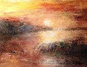 Martigues… Duel sur l'étang….