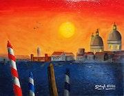 Venezia-Santa Maria.