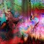 Psychedelia. Laura Boyd