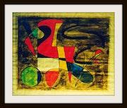 «A cavall del meu jo». Joan Pascuti