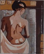 » Belle Adèle ». Yves Decaudan