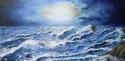 Entre le Ciel et l'Eau.