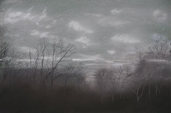 Page sombre. Françoise Gerard Françoise Gérard