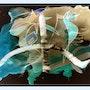 «Fluix de blau». Joan Pascuti