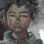 Petite népalaise.