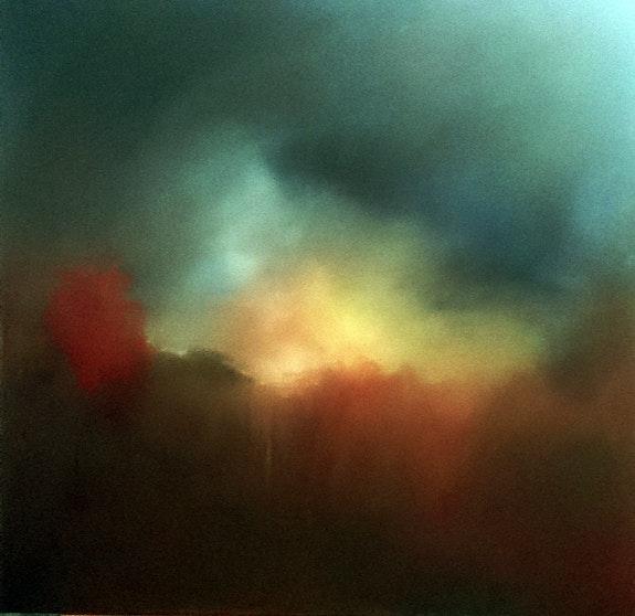 Horizon incerain 3. Patrick Blanchon Patrick Blanchon