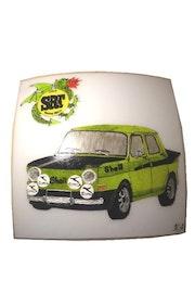 Simca Rallye 2.