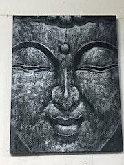 Buddha. Sushant Koirala