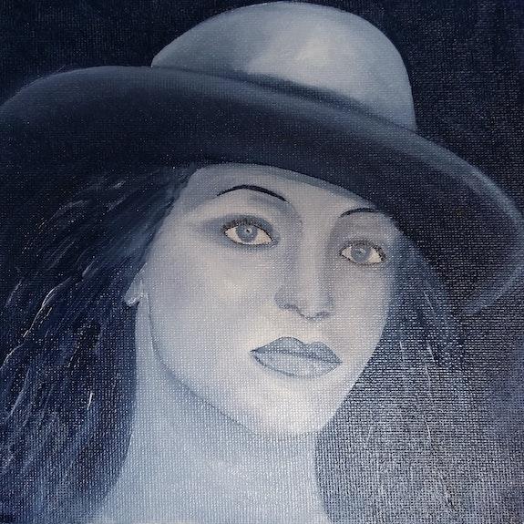 Maman.  Anne-Marie Briot