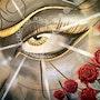Amon Rê, l'occhio su nostro mondo, per verità. El So