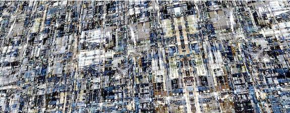 Urban view panoramique 149. Jeluz Jeluz
