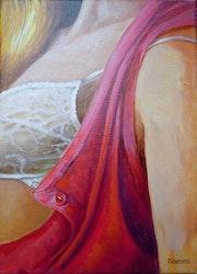Rosa. Anne-Marie Callamard