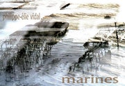 Mon affiche marine. Elie