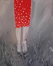 La falda. Aranda