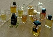 Parfums. Jean Renier