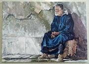 Espoir. Abderrahmen Mansouri