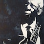 Bb King, king of the blues.
