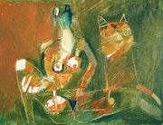 Cat-lover 2. Valeriu Buev
