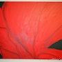 Red Tulpa. Silvia Stanat